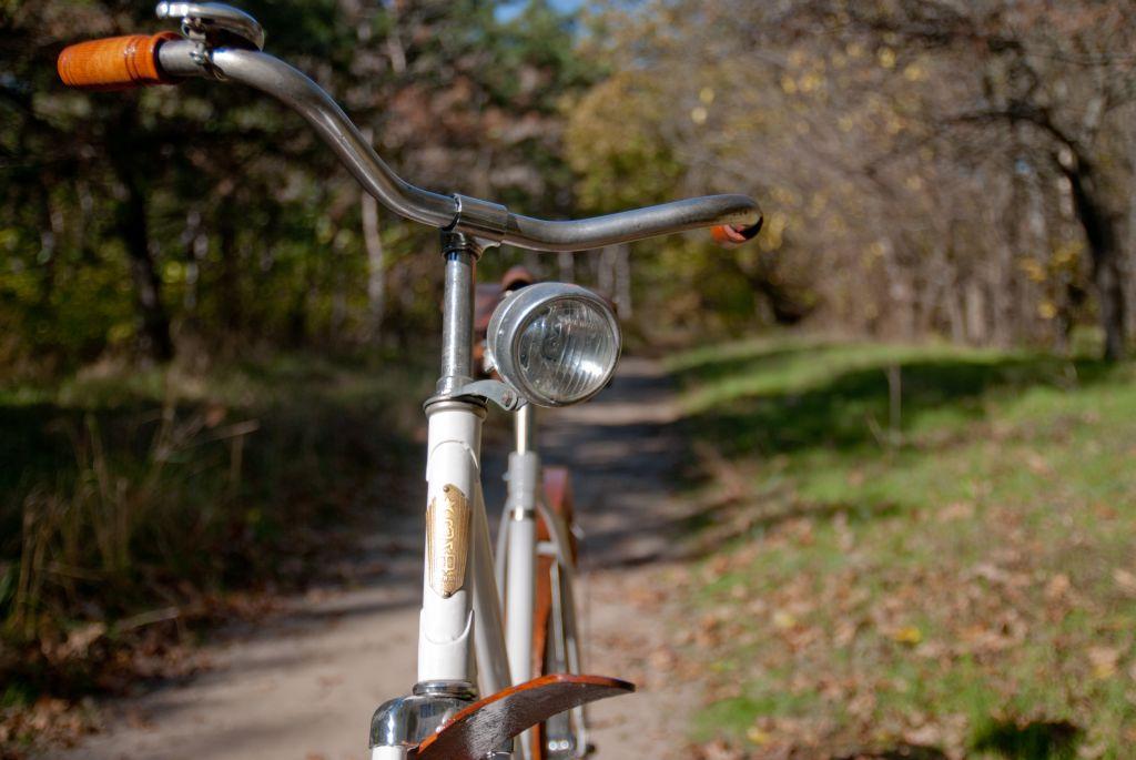 Велогараж Полтава-Запоріжжя