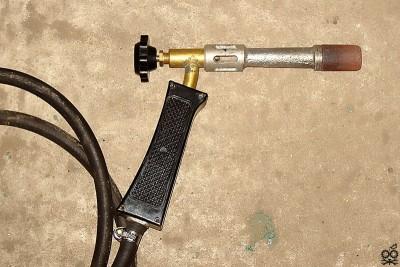 Сварка и пайка, технологии изготовления и ремонта стальных рам