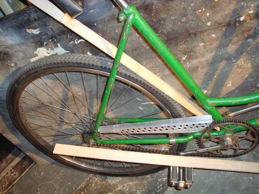 ДВИ (деревянно-велосипедные изделия)