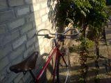 Велосипед для туризма.