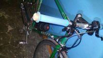 Велопарк SNJ