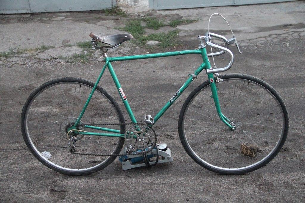 """Велосипеды ХВЗ """"Спорт"""""""