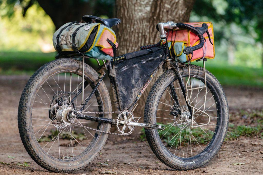 туристические велосипеды фото как для