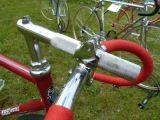 Эргономика велосипедной езды.