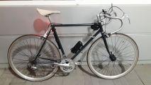 Велогараж Александр IS