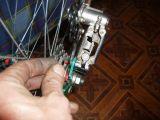 Восстановление,усовершенствование механизмов переключения передач
