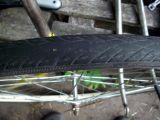 Велорезина (фото протекторов и сканы этикеток)