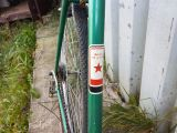 Велогараж wws10