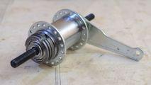 Лаборатория тяжёлых металлов Maxim_Sed (втулки, каретки, педали)