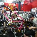 веложелезо от Питбрита