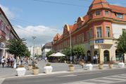 ПВД в Румунію