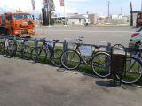 С велосипедом в Сочи