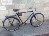 Маленький велогараж
