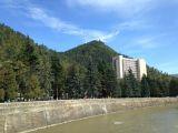 Осенью в Грузию