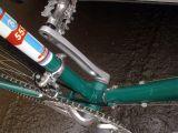 555 1972 зелёный крокодил