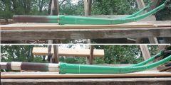 В-551 Чемпион-Зеленый кузнечик