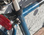Геометрия рам советских велосипедов