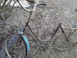 Любимый велосипед для любимой жены
