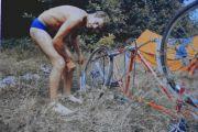 Фотоальбом «Велосипедом по Крыму. 1987 год»