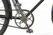 Велосипед ЗіС «Прогрес» В-110
