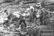 Півстоліття на велосипеді
