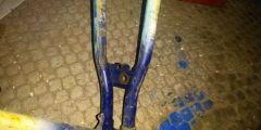 Сварка и пайка: технологии изготовления и ремонта стальных рам
