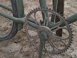 """Велоколлекция """"С ветром на спицах"""" музея """"Старый гараж"""""""