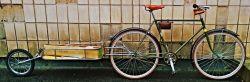 Прицепы для велосипедов