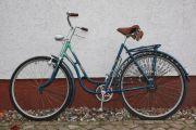 История моделей Центрально-немецкого велосипедного завода МИФА