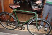 Велосипеды ХВЗ В-541