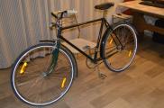 Велосипеды Андрухи.
