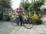 Велосипеды в моей жизни