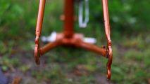 Оранжевый СШ 85 года