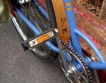Педали велосипедные