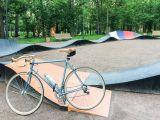 Велогараж из Ромашково.
