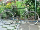 Велосипед Балкан, 1980 г , България