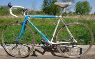 Dancelli, або Розпробувати, що таке шосейний велосипед