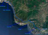 Крымский маршрут 2020