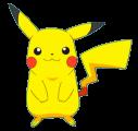 Pikachu В-555 1972г.в. (СПб)