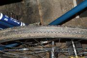 Покрышки велосипедов СССР