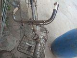 Велосипеды в Судане