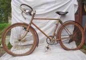 Львівські велосипеди