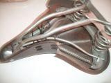 Реставрация и восстановление вело сёдел, работа с кожей и т.д.